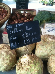 celeriac on steroids