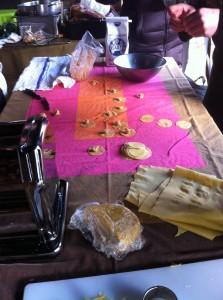 Rolling torteloni